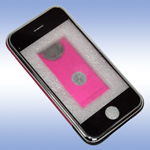 Корпус для Apple IPhone Pink - Original